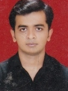 Profileimage by Vaibhav Waghmare Embedded Test Engineer from Pune
