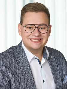 Profilbild von Valentin Kolb  Datenschutzbeauftragter, Qualitätsmanagementbeauftragter, Qualitätsmanagementauditor
