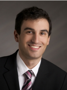 Profilbild von Valentino Molinari Business Analyst / Product Owner aus Ulm