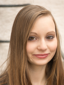 Profilbild von Valeria Raffa Mobile App Development mit Ionic aus VillingenSchwenningen