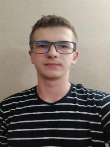 Profileimage by Valerii Petryniak Full stack web developer from