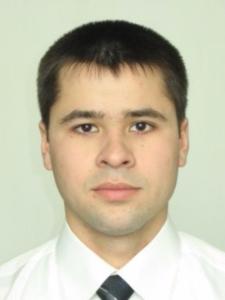 Profilbild von Valerii Proskurin Professionelle Entwicklung von Embedded Systems aus Wien
