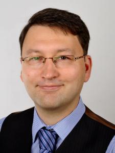 Profilbild von Valerij Beller FPGA-Entwickler aus Muenchen