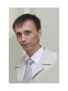 Profileimage by Valeriy Ilyin Consulting SAP R3/ERP modules CO, FM from SaintPetersburg