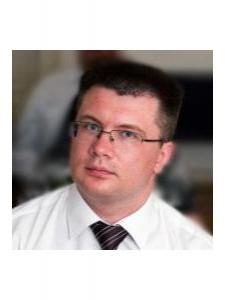 Profilbild von Valeriy Sveyko Senior Delphi, Oracle developer aus Stuttgart