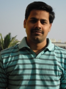 Profileimage by Vamshi Tumu 8+ Years of Experience in .Net Technologies from Hyderabad
