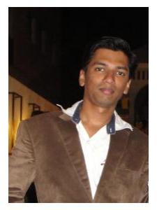Profileimage by Varun Jain SAP MDG/PLM/Webdynpro Consultant  from Pune