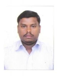 Profileimage by Varunraj Shanmugavelayudham Windchill PLM Consultant from Gurgaon