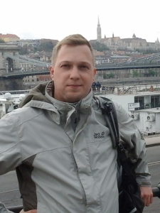 Profilbild von Vasile Popadynets iOS, Android, Unity, QA and Web (Front-end and Back-end - JavaScript, PHP, Ruby on Rails) aus RostockUzhgorod