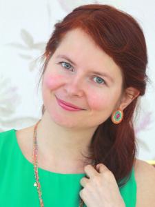 Profilbild von Vasilina Schoepp Dozentin, Web-Designerin aus Lengede
