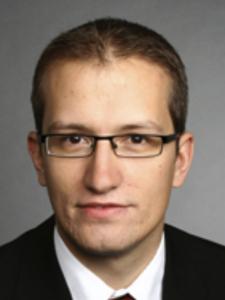 Profilbild von Vasilios Grigas Software-Architekt aus Waiblingen