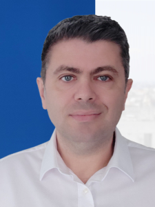 Profilbild von Vasilis Tsiavos Erfahrener Projektmanager, Business Analyst, Product Owner, Testmanager und Testautomatisierer aus Muenchen