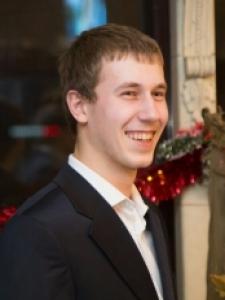 Profileimage by Vasily Novikov Java junior from