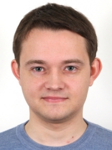 Profileimage by Vasily Popov Mobile Developer - iOS and Android from