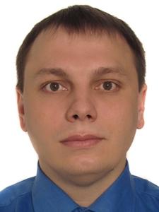 Profileimage by Vasyl Kubik IT engineer from Madrid