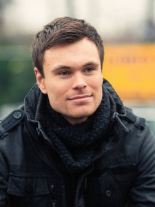 Profilbild von Veit Bjarsch Frontend Developer aus Muenchen