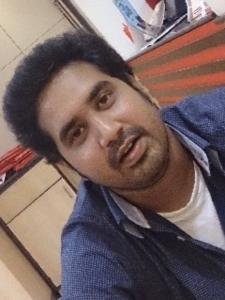 Profileimage by Velmurugan Kuberan Full Stack Web Developer from