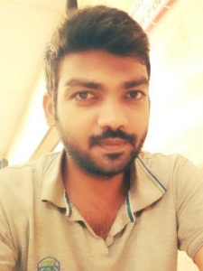 Profileimage by Vengababu Maparthi iOS Application Developer and React-native developer from