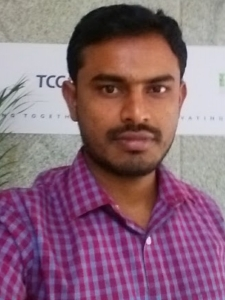 Profileimage by Vengadesh SanthanaGopal Microsoft .Net developer from