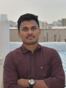 Profileimage by Venkat Bandaru SAP Technical Consultant from