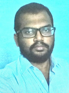 Profileimage by Venkat Ramesh SAP ABAP CONSULTANT from Coimbaotre