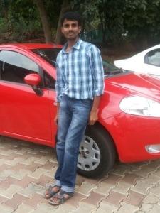 Profileimage by VenkateshwaraRao Diddi TIBCO Consultant from Hyderabad