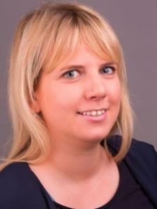 Profilbild von Verena Sagante Freiberufliche Redakteurin aus Duisburg