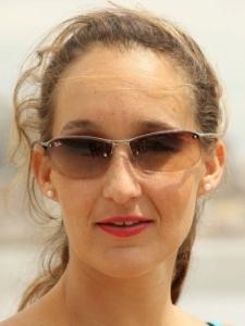 Profileimage by Veronica Nisenbaum Full Stack PHP Developer from