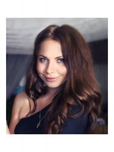 Profileimage by Vicky Morozova Business Development Manager (Altoros) from Minsk
