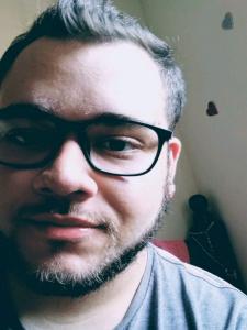 Profileimage by Victor Breskott PHP Developer - Delphi - Dataflex - C# and Mobile from