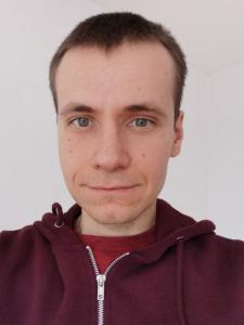 Profilbild von Victor Ilinskiy Mobile/Web Software Developer aus Berlin