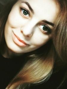 Profileimage by Victoria Bankovska Web developer  from