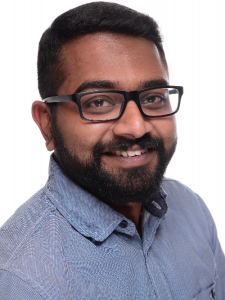 Profileimage by Vignesh Sivaganesan Management Consultant - Continuous Improvement / Lean / Operational Excellence from Hamburg