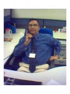 Profileimage by Vijay Chakravarty Senior Information Technology and Services Consultant from AshfordKent