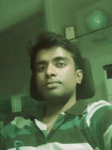 Profileimage by Vikash Kumar .Net & PHP Developer from