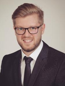 Profilbild von Viktor Dik SAP EWM Senior Berater und Entwickler ABAP OO aus Leopoldshoehe