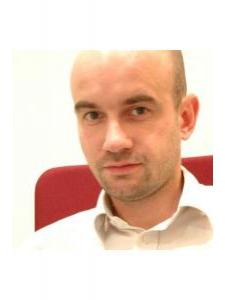 Profileimage by Viktor Kharchevskyi Software Developer from Kiev