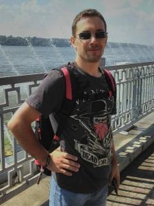 Profileimage by Viktor Lobodzets Junior QA engineer from