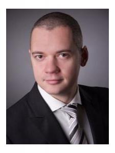Profilbild von Viktor Marinov Senior Consultant Infrastructure Discovery (ADDM) and Automation aus FrankfurtamMain