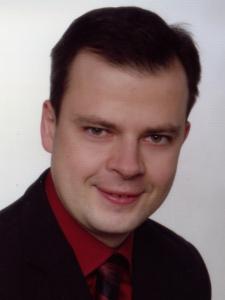 Profilbild von Viktor Munz Konstrukteur aus Nussloch