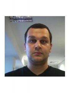 Profileimage by Viktor Palma SAP SRM /CRMABAP Web Dynpro FPM Workflow Consultant Sr from Barcelona