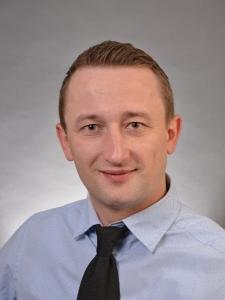 Profilbild von Viktor Suter Test-Analyst Agile-Tester Test-Koordinator aus Neuss
