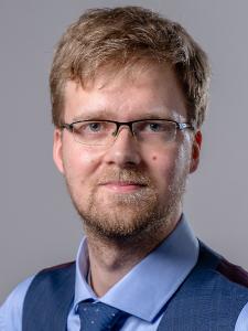 Profilbild von Viktor Toenkoel Hands-on Project manager / Big Data Architect / Senior Python Developer / Machine Learning / AI aus Berlin