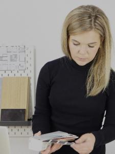 Profilbild von Viktoria Exler Freie Innenarchitektin aus Ilvesheim