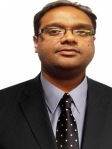 Profilbild von Vinay Babu SAP Senior Consultant aus Duesseldorf
