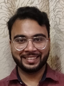 Profileimage by Vinay Garg Android Developer from Dhakauli