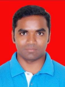 Vinay Muddana, SAP HCM Consultant on www freelancermap com