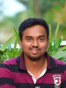 Profileimage by VinayChandra Th Cloudera Certified Apache Hadoop Developer from