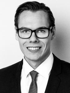 Profilbild von Vincent Schmid SAP Business Intelligence und Analytics Berater aus Hergatz