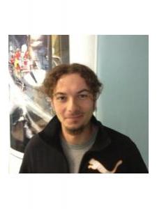 Profileimage by Vincenzo DiNucci Web Developer 2.0 (PHP, Oracle PL-SQL, MySQL, Javascript, Ajax, JQuery, HTML, XML, CSS, SVN, SEO) from Rome
